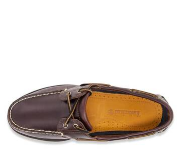 Men's 2-Eye Boat Shoe