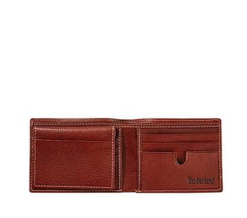 Black River Leather Passcase