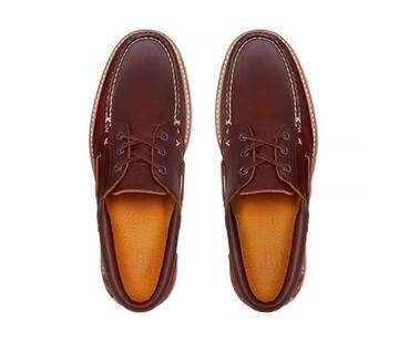 Men's Selbyville 3-Eye Boat Shoe