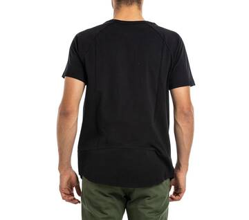 Men's Sport Leisure Camo Logo Graphic T-Shirt