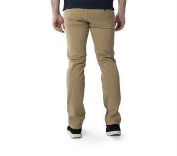 Men's Squam Lake Straight Fit Twill Chino Pant
