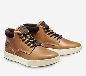 Men's Cityroam Cupsole Chukka Shoes
