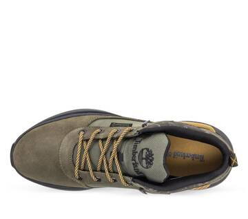 Men's Field Trekker Low Hiker