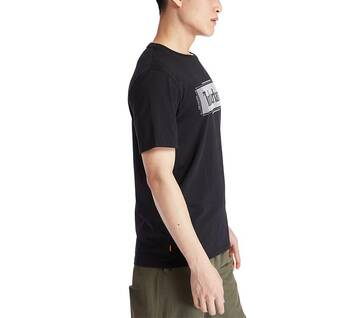 Men's Short Sleeve Graphic Tee