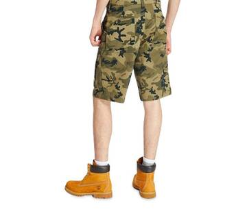 Men's AF T-L 1973 Stretch Cargo Shorts