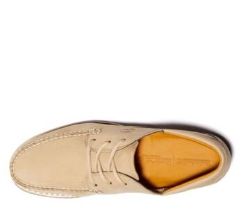 Men's Jackson's Landing Moc Toe Oxford