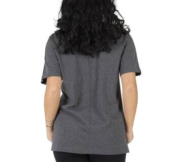 Women's Relaxed Fit Logo Tee