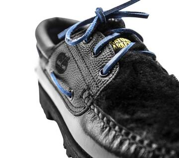 Men's Chinatown Market x Timberland 3-Eye Lug Collaboration