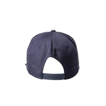 Men's Corduroy Logo Hat
